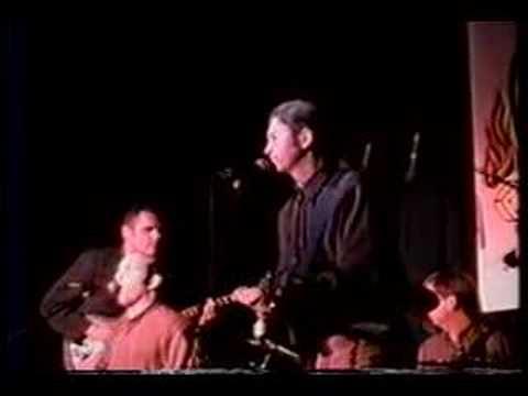 "Marc Bristol & The Shackshakers ""Hog For Ya"""