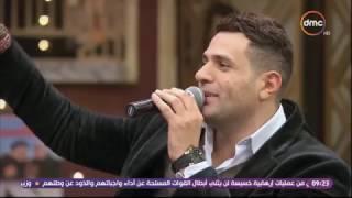 ده كلام - محمد نور يرد على الغناء الشعبي باغنية