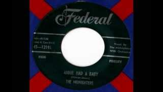The Midnighters - Annie Had A Baby