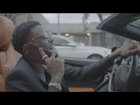 DC Young Fly - 24 Hrs (Official Video)