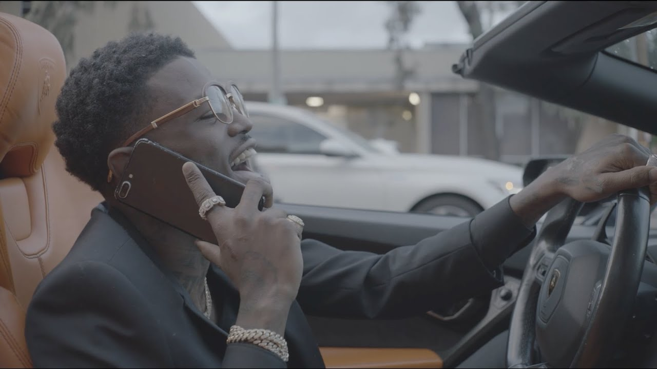 Download DC Young Fly - 24 Hrs (Official Video)