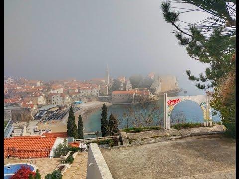Черногория клуб отдых в Черногории на море в 2017 в