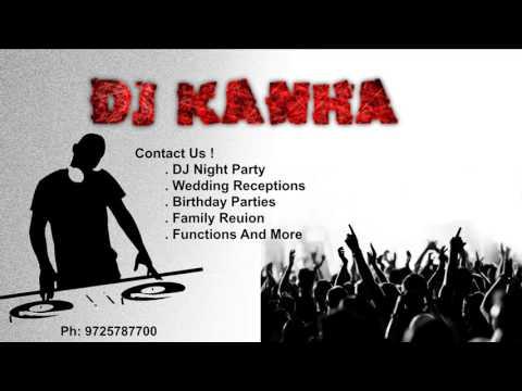 Mathura Ma Vagi Morli Mix with Vada Ma Bakra  DJ KANHA