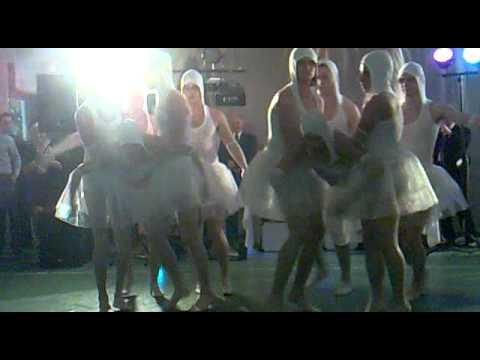 Studniówka 2011 LO Go?dap  Part 2 BIS Jezioro ?ab?dzie 3A