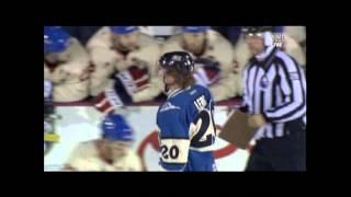 Frozen Frontier 2013: Bryan Lerg Shootout Goal