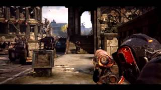 """""""Rush Over Me"""" 