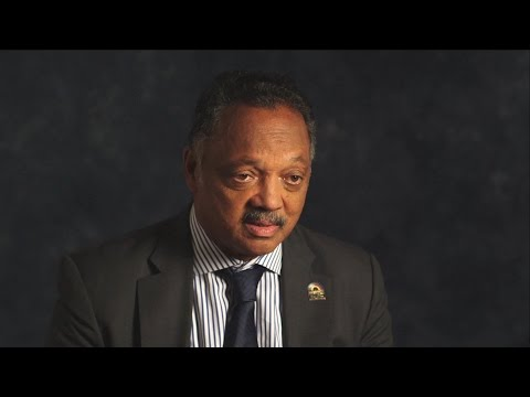 Rev. Jesse L. Jackson, Sr., Rainbow Push Coalition on Dr. King, the Movement and the Legacy