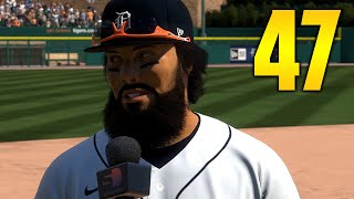 """MLB The Show 20 - Road to the Show - Part 47 """"PLAYING AGAINST MY OLD IRL TEAMMATE"""" (Let's Play)"""