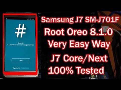 Repeat Samsung SM-J701F Android 8 1 0 Oreo Remove Google