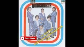 Los Bondadosos - 15 Exitos Versiones Originales (Disco Completo)