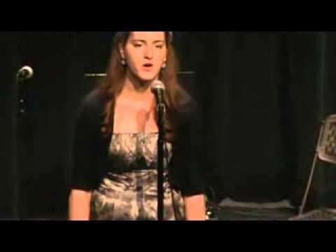TRC Spring 2013 Music Recital - Megan Breece