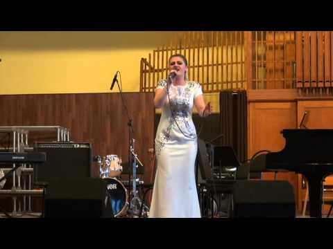 видео: Навоян Светлана — Hard Hearted Hannah