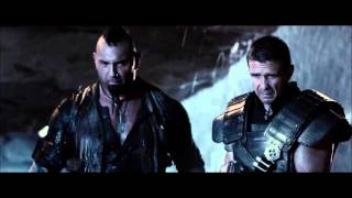 While retrieving the power nodes necessary to ships, johns pries into past of his son before diaz decides betray both him and riddick.i do n...