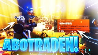Fortnite Save The World RDW LIVE 🔴 | EVERYONE HAS FREE WEAPONS !!! ABOTRADEN + ABOCRAFTEN