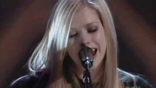 Avril Lavigne - Nobody's Home at MadTV