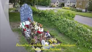 Famous Graves Part 2 England