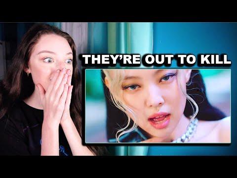 BLACKPINK - How You Like That MV Teaser Reaction!!