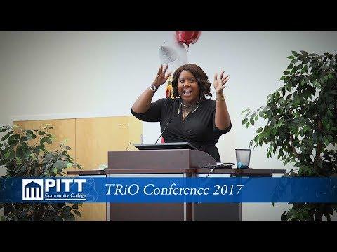 TRiO Conference 2017