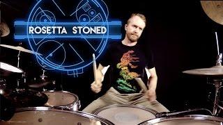 Tool - Rosetta Stoned // Johnkew Drum Cover