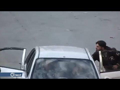 ميليشيا أسد تعتقل لاجئين فلسطينيين من أبناء مخيم اليرموك جنوب دمشق