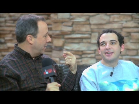 Embracing Autism: Journalist Ron Suskind on Supporting His Son's Strengths, Advice for Other Parents