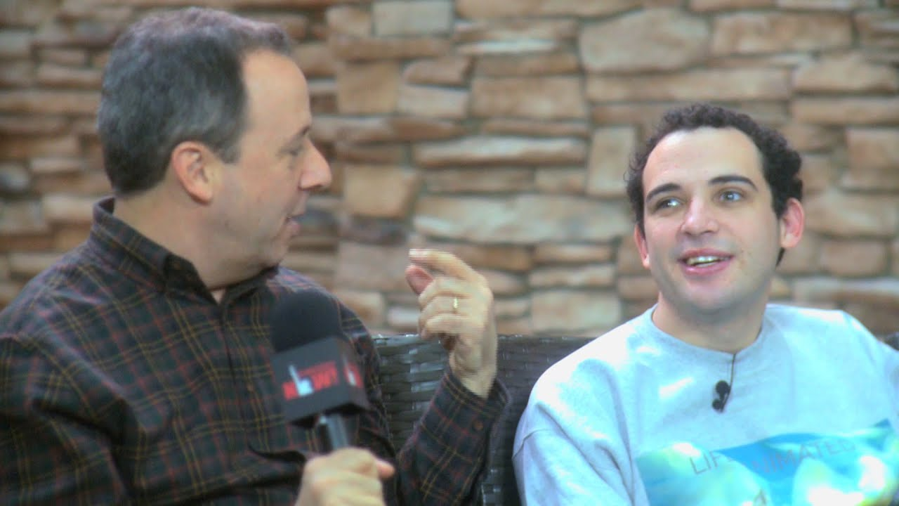Embracing Autism: Journalist Ron Suskind's Advice for Other Parents