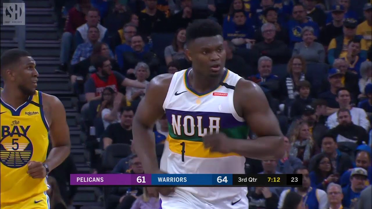 Zion Williamson Says Lonzo Ball Will Do 'Whatever It Takes' to Help ...