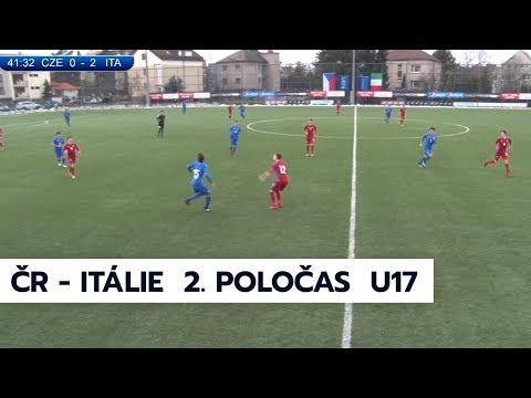 2nd half czech italy 17