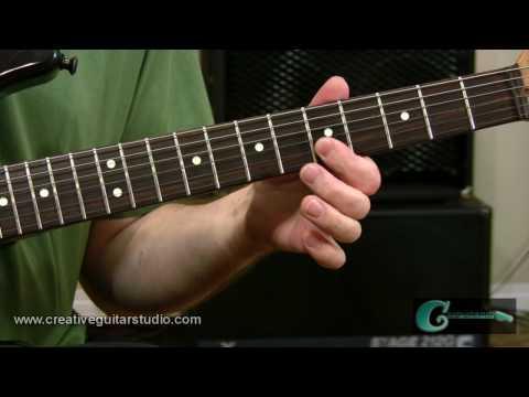 Guitar Lesson: Blue Note Era - Soul Jazz