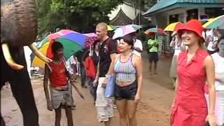 Шри Ланка (видео проект Андрея Филиппова