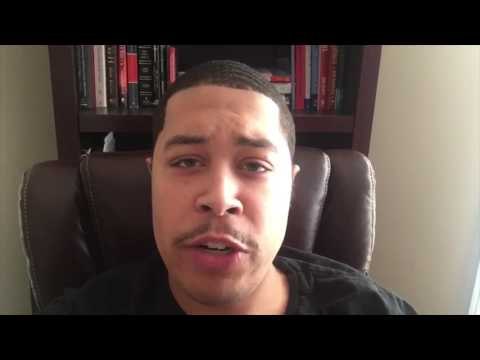 Jay's Motivational Minute | Chartering the Course (Part 1)
