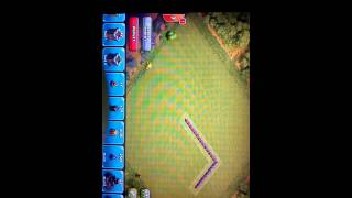 Clash of Clans! Episode.1 En ny start:)