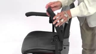 Drive Medical - Bobcat 3-Wheel/4-Wheel Compact Scooter