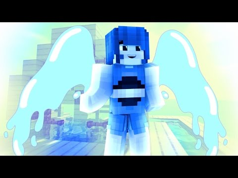 Steven Universe - LAPIS LAZULI! 💧 (Minecraft Steven Universe Roleplay) S2 #2