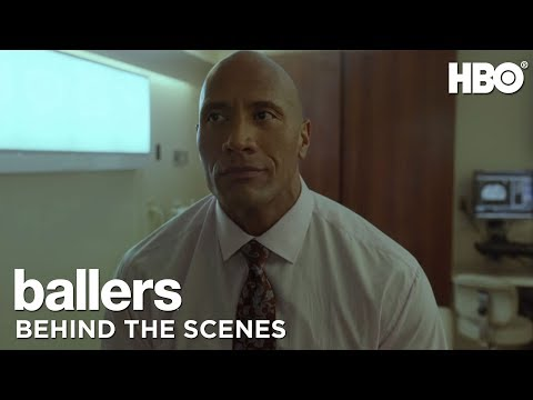 Ballers: Inside the Episode #8 (HBO)