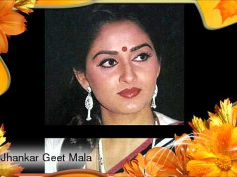 Kumar Sanu, Sadhana Sargam - Dil Pe Tere Pyar Ka Paigham - Jhankar Geet Mala