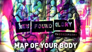 New Found Glory   Map of your body Radiosurgery Full Album Free Download