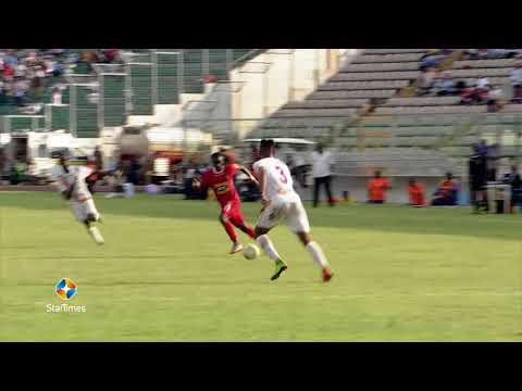 Highlights 🎥: Asante Kotoko 2-0 Hearts Of Oak