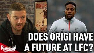 Does Divock Origi Have a Future at Liverpool?