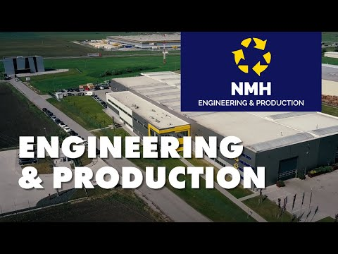 Engineering & Production | NMH Corporate Video