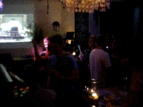 gentle M Essen Karaoke 20.08.2009