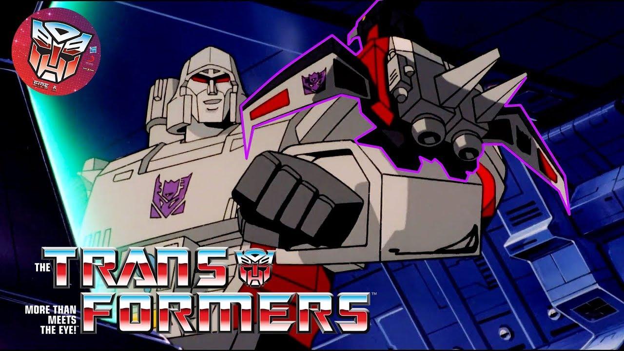 Transformers G1 Soundtrack Saturdays - Decepticon Drama : Tracks 8, 14 & 17