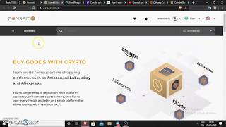 Coinsbit exchange || CNB Coin Price Down IEO KYC Update
