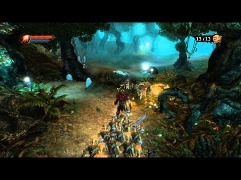 Overlord #5 (Повелитель и эльфийский лес)