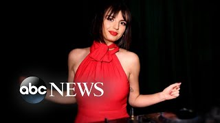 'Friday' singer Rebecca Black on lessons learned 9 years after song went viral | Nightline