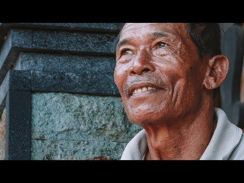 A Day In The Life Of A Balinese Jaring Ikan Tongkol Fisherman