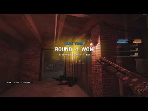 R6 HIGHLIGHTS #03: EVERYTHING BLACK