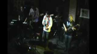 Warm Wet Circles - That Time Of The Night - Marillion Tribute - Marillion Brasil