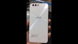 Bypass Google FRP Zenfone 4 ASUS_Z01KD Android 7.1.1