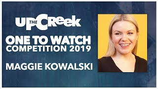 ONE TO WATCH COMPETITION // Heat 1 - Maggie Kowalski - Stand Up Comedy - Funny